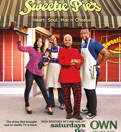 Welcome to the Sweetie`s Pies Season 7 Release Date