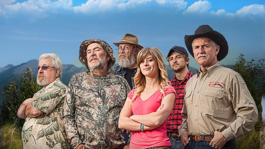 Wild West Alaska Season 5 1