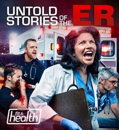 Untold Stories of the E.R. Season 11Release Date