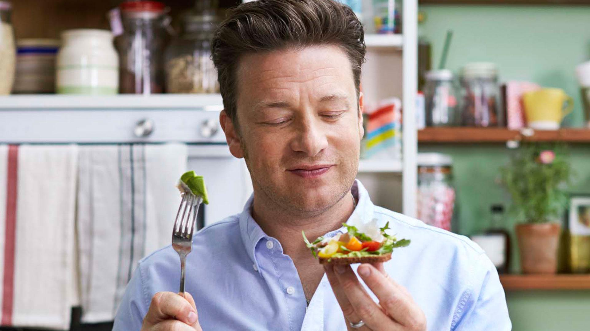 Jamie`s Super Food Season 3 1