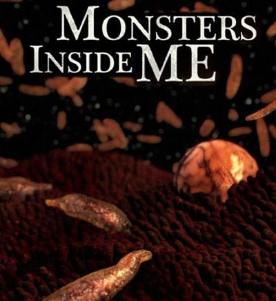 Monsters Inside Me Season 8 Release Date