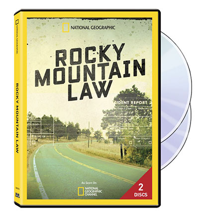 Rocky Mountain Law Season 2 Release Date