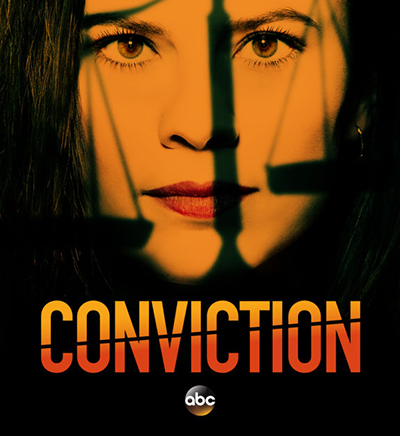 Conviction Season 2 Release Date