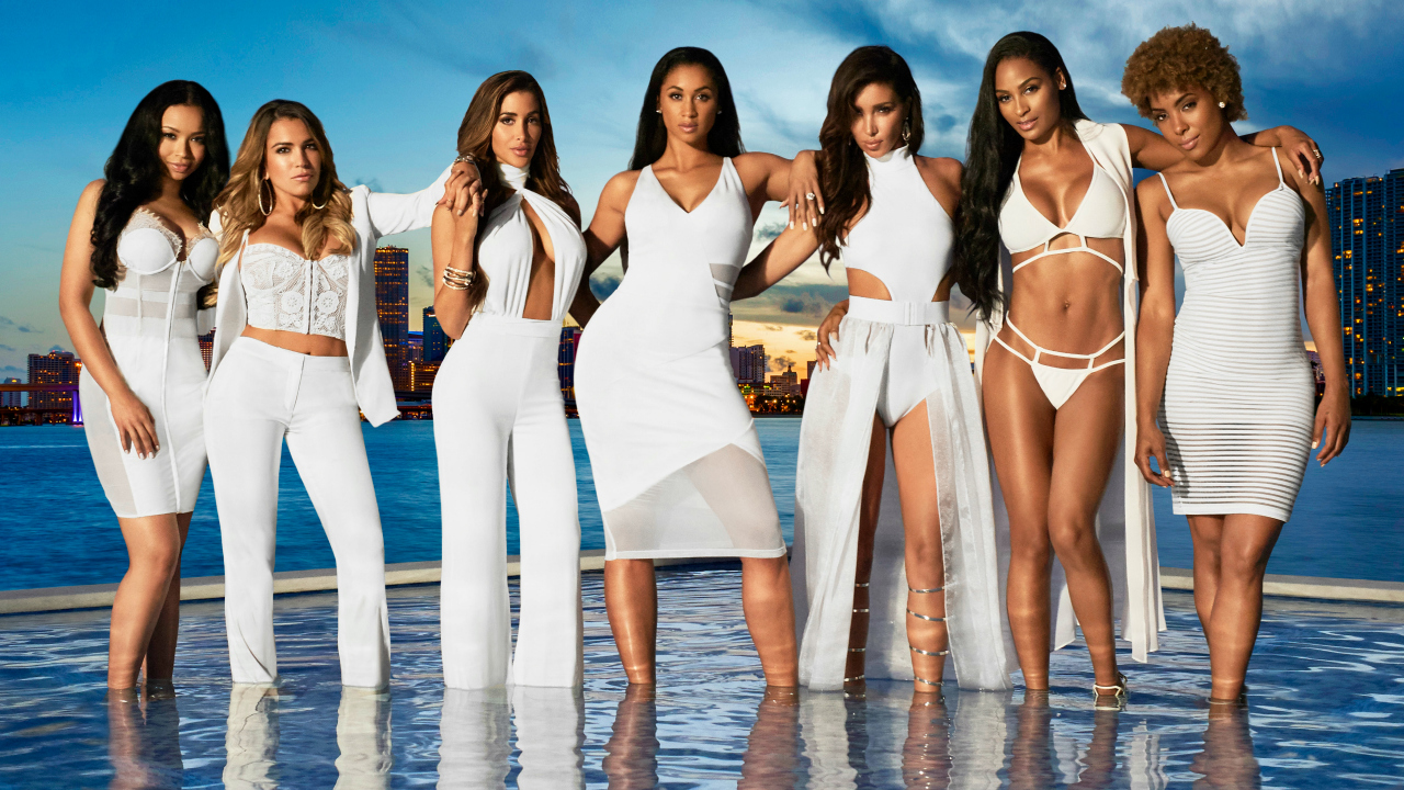WAGS Miami Season 2 1