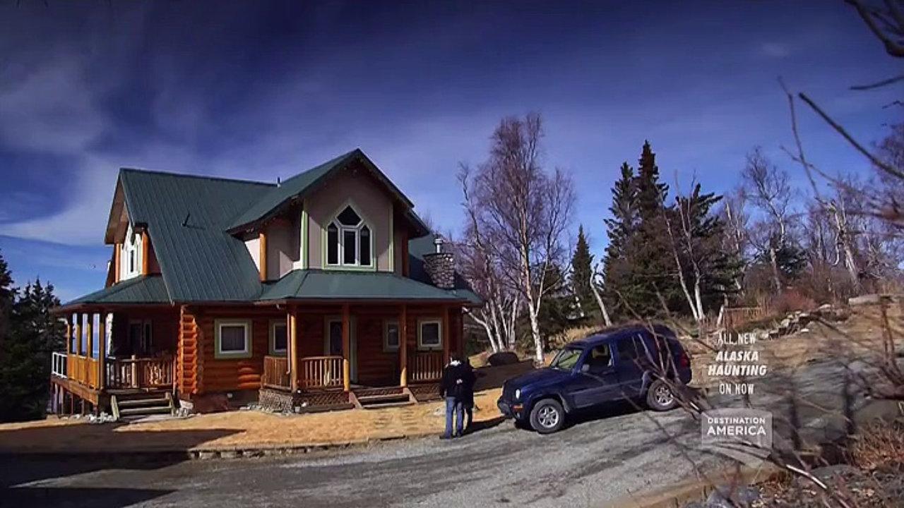 Alaska Haunting Season 2 2