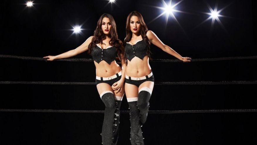 Total Bellas Season 2 3