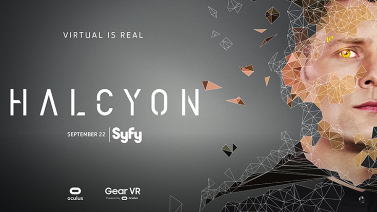 Halcyon Season 2 2