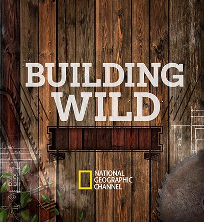 Building Wild Season 3 Release Date