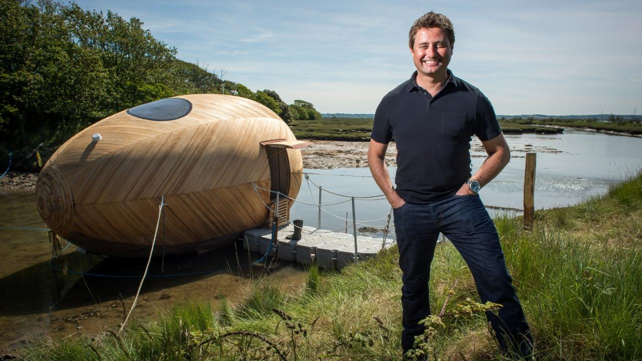 when will george clarkes amazing spaces season 8 premiere date  new release date on datereliz