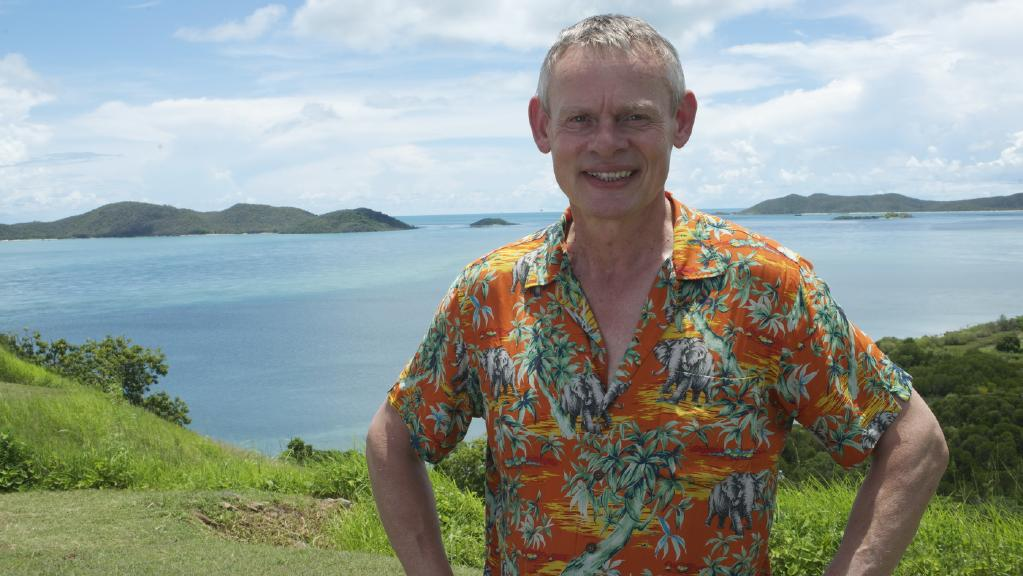 Martin Clunes: Islands of Australia Season 2 1
