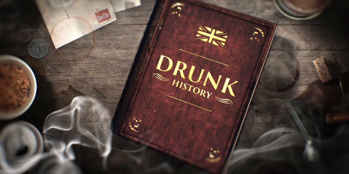 Drunk HiStory Season 5 3