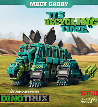 Dinotrux Season 4 Release Date