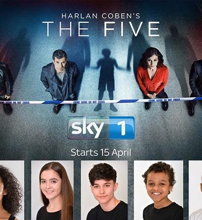 The Five Season 2 Release Date