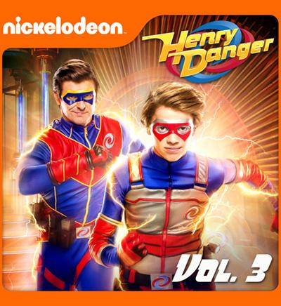 Henry Danger Season 4 Release Date