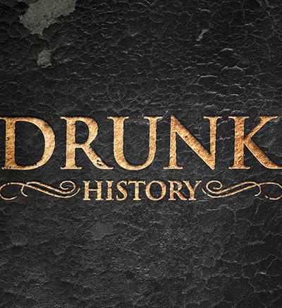 Drunk HiStory Season 5 Release Date