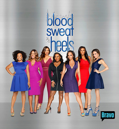 Blood, Sweat and Heels Season 3 Release Date