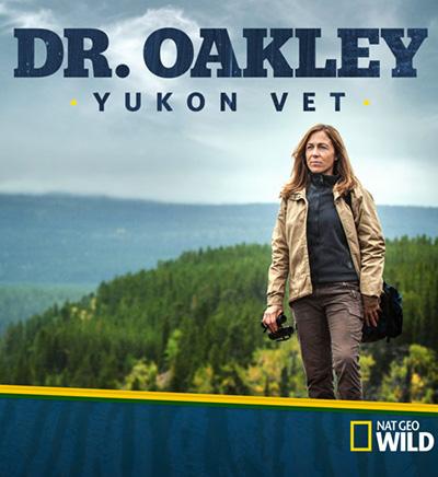 Oakley, Yukon Vet Season 5 Release Date