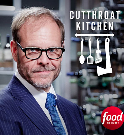 Cutthroat Kitchen Season 15 Release Date