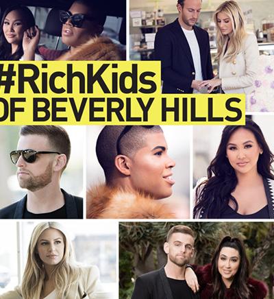 Rich Kids of Beverly Hills Season 5 Release Date