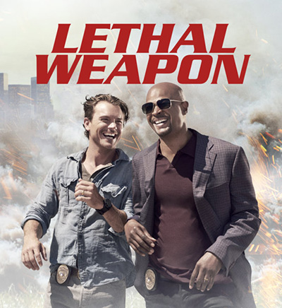 Lethal Weapon Season 2 Release Date