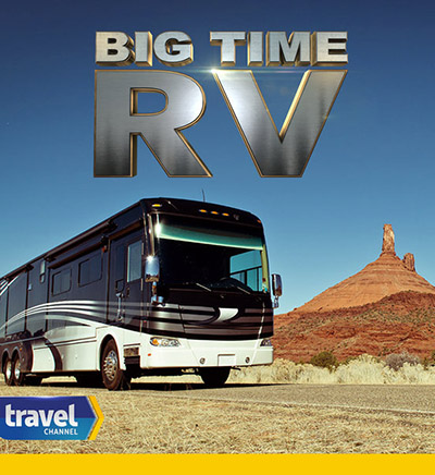 Big Time RV Season 4 Release Date