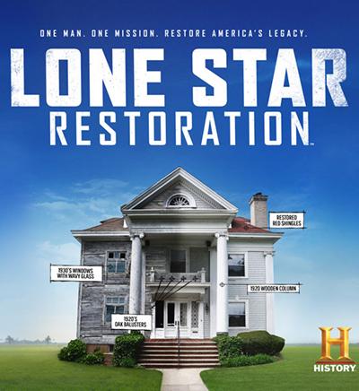 Lone Star Restoration Season 2 Release Date