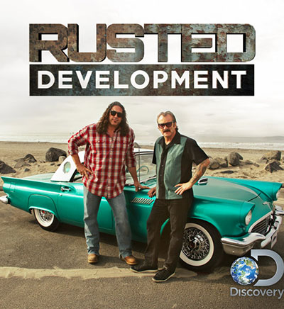Rusted Development Season 3 Release Date