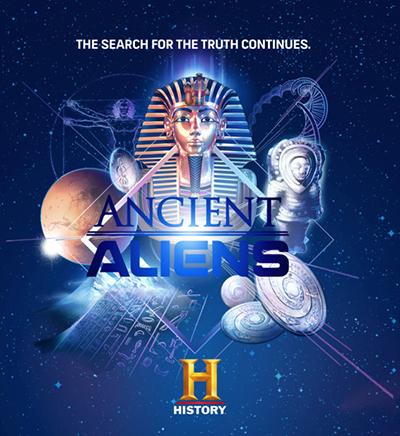 Ancient Aliens Season 12Release Date