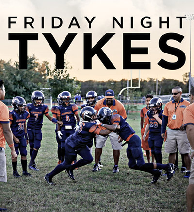 Friday Night Tykes Season 4 Release Date