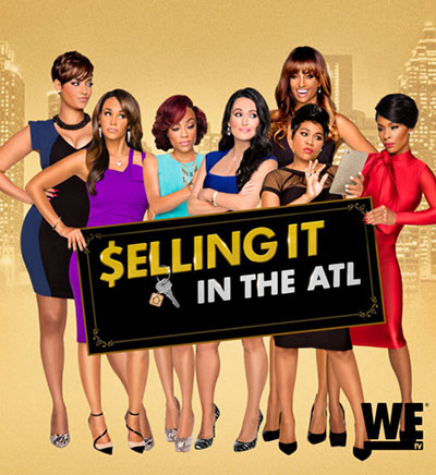 Selling It: In The ATL Season 2 Release Date