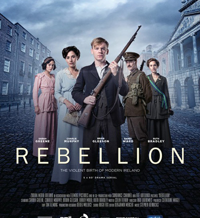 Rebellion Season 2 Release Date