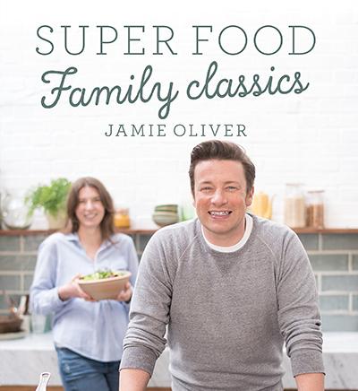 Jamie`s Super Food Season 3 Release Date