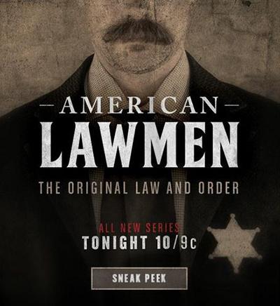American Lawmen Season 2 Release Date