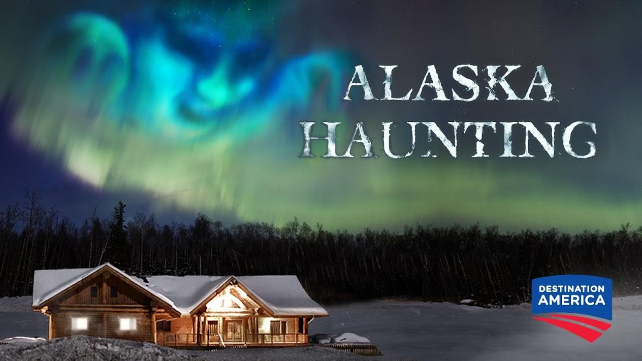 Alaska Haunting Season 2 1