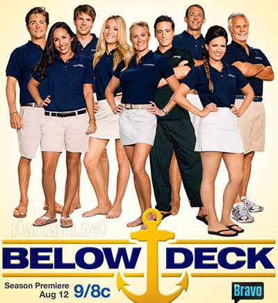 Below Deck Mediterranean Season 2 Release Date