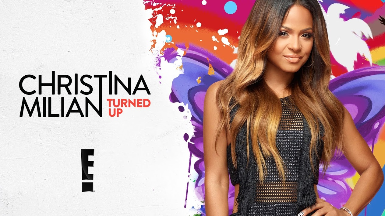 Christina Milian Turned Up Season 3 2
