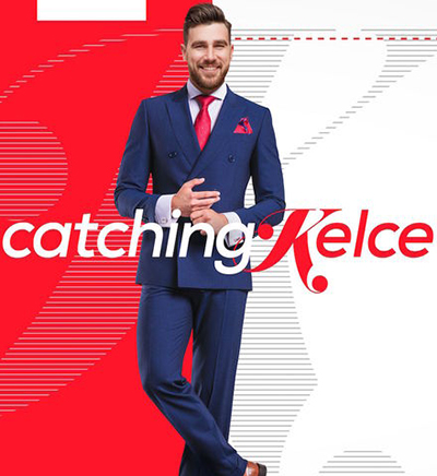 Catching Kelce Season 2 Release Date