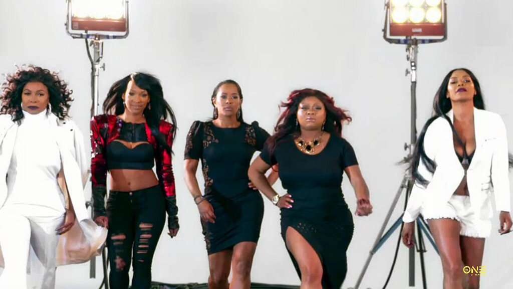 Hollywood Divas Season 4 2