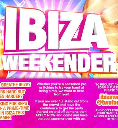 Ibiza Weekender Season 6Release Date