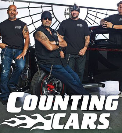 Counting Cars Season 7 Release Date