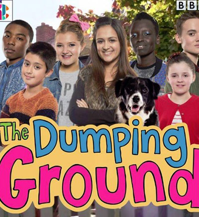 The Dumping Ground Season 5 Release Date