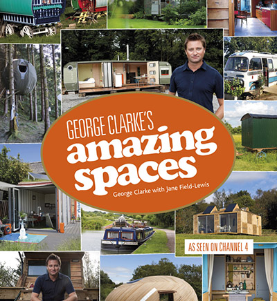 George Clarke`s Amazing Spaces Season 8 Release Date