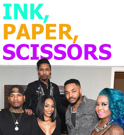 Ink, Paper, Scissors Season 2 Release Date