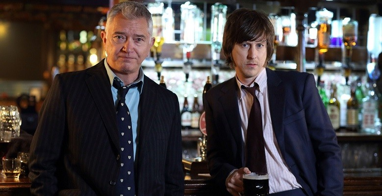 Inspector George Gently Season 8 1