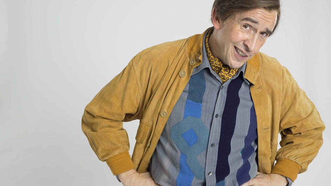 Mid Morning Matters with Alan Partridge Season 3 3