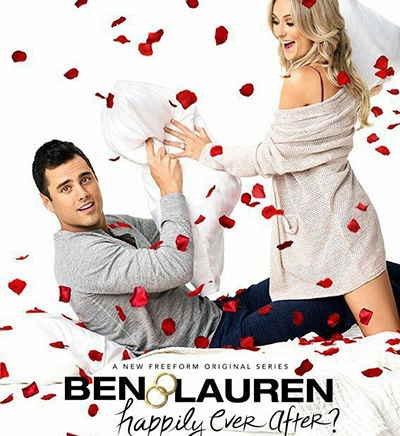 Ben and Lauren: Happily Ever After? Season 2 Release Date