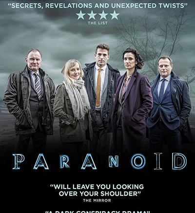 Paranoid Season 2 Release Date