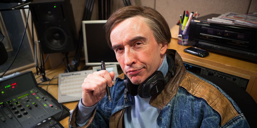 Mid Morning Matters with Alan Partridge Season 3 1