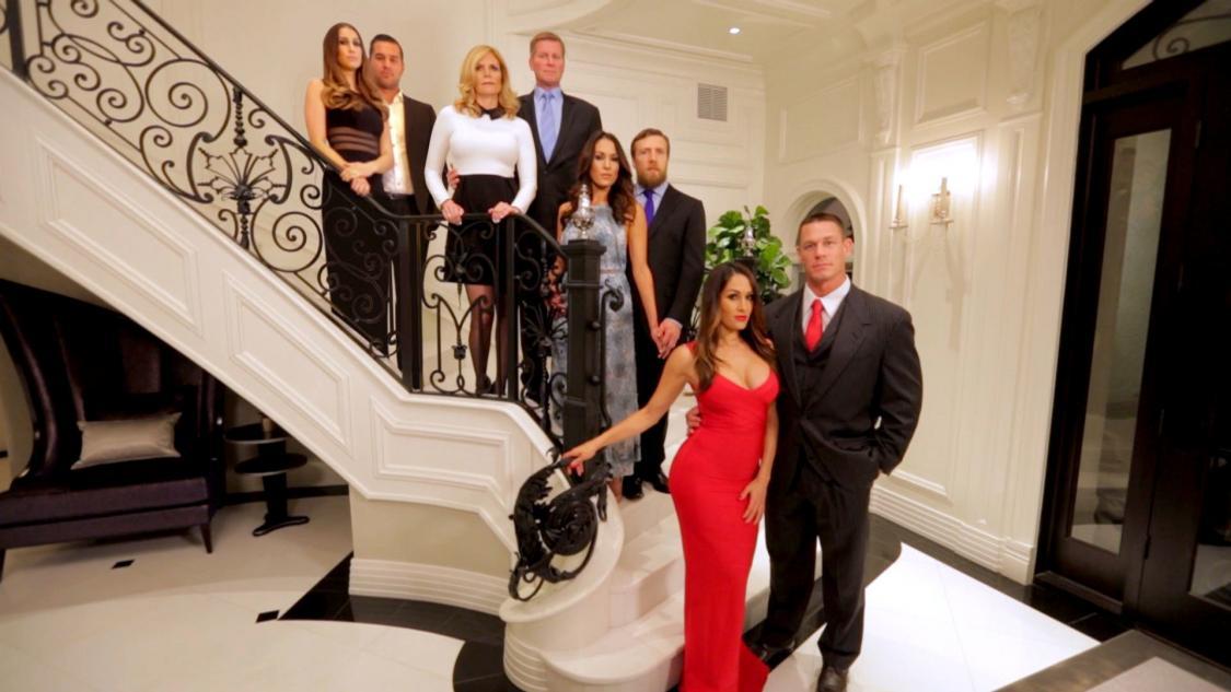 Total Bellas Season 2 1