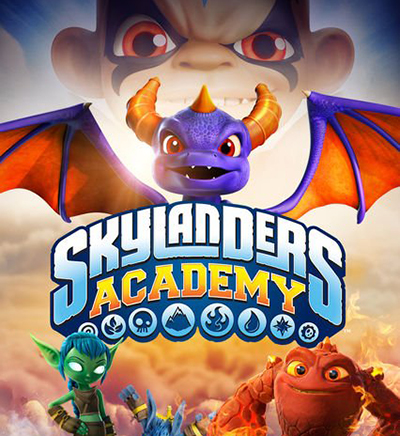 Skylanders Academy Season 2 Release Date